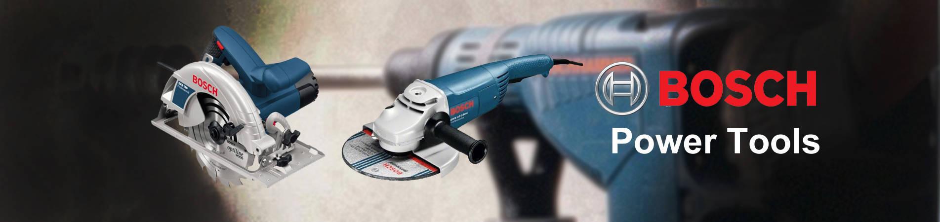 Đại lý Bosch chính hãng giá rẻ
