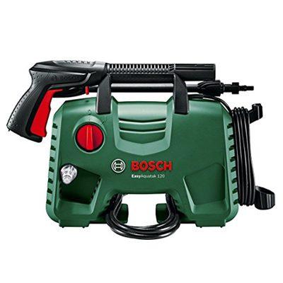 Máy xịt rửa áp lực Bosch AQT120 (1500W)