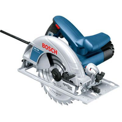 Máy cưa đĩa 184mm Bosch GKS 190 (1050W)
