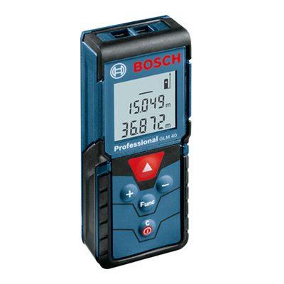 Máy đo khoảng cách Bosch GLM 40 (40m)