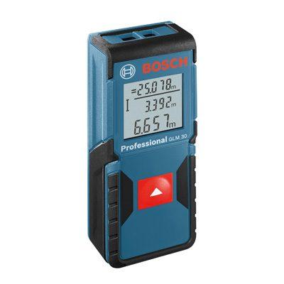 Máy đo khoảng cách laser Bosch GLM 30 (30m)