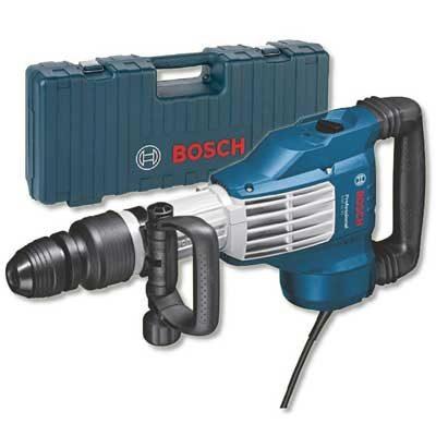 Máy đục bê tông Bosch GSH 11VC (1700W)