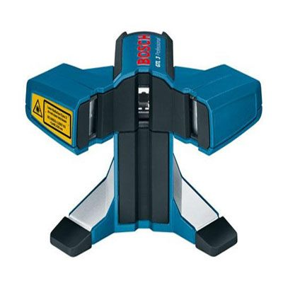 Máy cân mực Laser 3 tia Bosch GTL 3