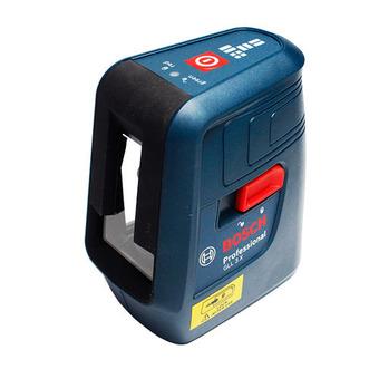 Máy cân mực laser 3 tia Bosch GLL 3X