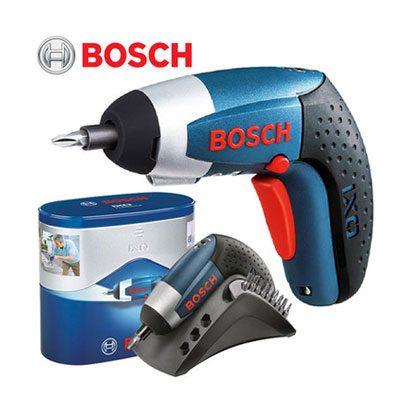 Máy vặn vít dùng pin bosch IXO 3.6V LI