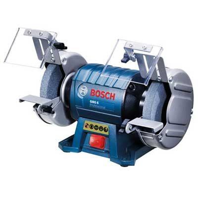 Máy mài 2 đá 150mm Bosch GBG6 (350W)