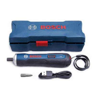 Máy vặn vít dùng pin Bosch Go (3.6V) KIT