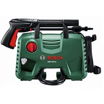 Máy phun rửa áp lực Bosch AQT 33-11 (1300W)