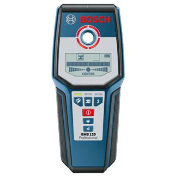 Máy dò kim loại đa năng Bosch GMS120