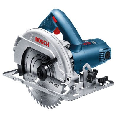 Máy cưa đĩa 184mm Bosch GKS 7000 (1400W)