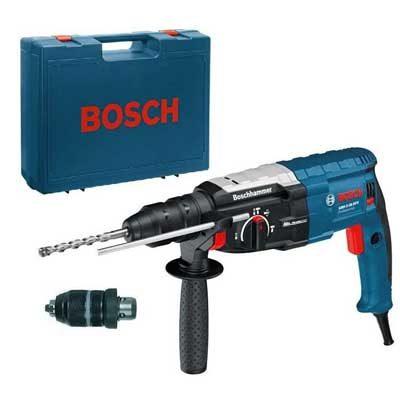 Máy khoan bê tông Bosch GBH2-28DFV (820W)