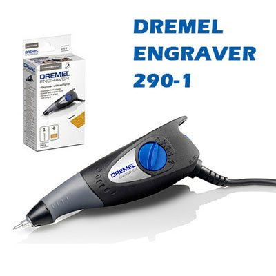 Máy chạm khắc dremel Engraver 290 (35W)