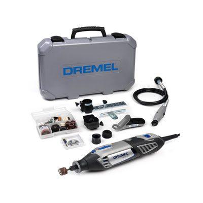 Bộ dụng cụ đa năng dremel 4000 set 65