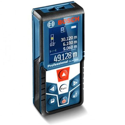 Máy đo khoảng cách laser Bosch GLM 500 (50m)