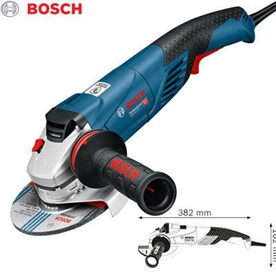 Máy mài 125mm Bosch GWS18-125L (1800W)