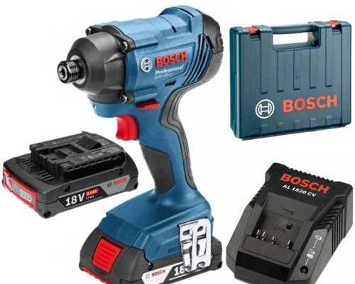 Máy vặn vít Bosch GDR 180 Li (18V)