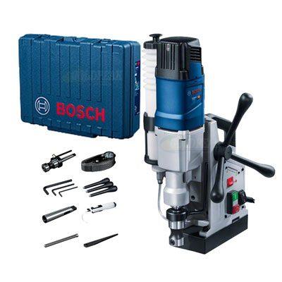 Máy khoan từ điều tốc Bosch GBM50-2 (1200W)